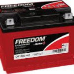 Bateria Freedom