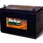 Bateria Heliar Frota 200amp, 150amp, 100amp,70amp,