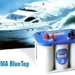 Bateria Optima Blue