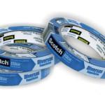FIta Crepe Blue 3M Suas característcas técnicas tornam a Scotch-Blue uma fita crepe especial cujo tempo de aplicaçao pode prolongar-se por até 14 dias sem deixar colas ou resíduos. Aplicável em alumínio, madeira, tinta, látex, plásticos, vidros e outras superfícies. Mais resistente ao rasgamento, solventes, sol, chuva. Pode ser aplicada em ambientes internos e externos.18MM X 50M
