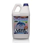 Lava Lancha com cera emb 5 litros