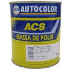 Massa de polir nº1 Auto Color