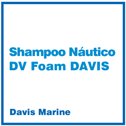 Shampoo-Náutico---DV-Foam-DAVIS