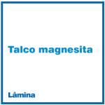 Talco-magnesita