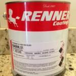 Antiincrustante IONEX  Renner