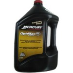 Óleo Optimax/DFI Mercury® é recomendado para uso em motores OptiMax Mercury® e Mariner® e 2-tempos DFI.  Não é destinado a motores com especificação de óleo TC-W3.  Lubrificante de base sintética com uma mistura cuidadosamente elaborada e um sistema maximizado de aditivo, o que proporciona:  Melhoria na lubrificação e resistência a desgaste, minimiza o acumulo de carbono que pode afetar a velocidade máxima e a aceleração.  Ajuda a manter o desempenho do motor com economia de combustível além de reduzir a fumaça.  Proteção para todos os motores OptiMax Mercury® e Mariner®, motores 2-tempos DFI, motos aquáticas e Sport Jet® DFI.  Especificação: SAE 20W  Fabricante: Mercury Marine USA Importador: Mercury marine do Brasil Ind. Com. Ltda